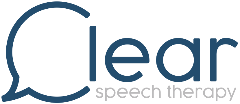 Clear Speech Therapy