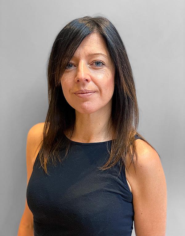 Sarah Bradley Speech Language Therapist